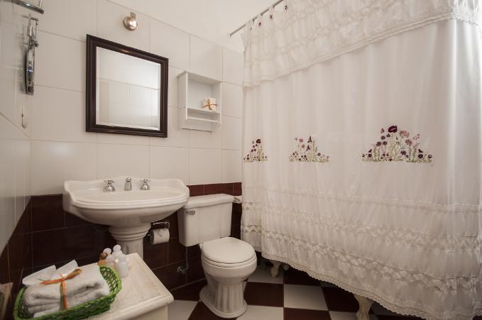 Baño Suite Mar Clásico