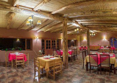 Comedor Casa Don Esteban