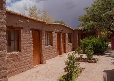 EXTERIOR Casa Don Esteban