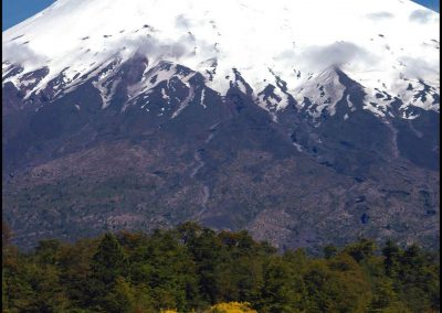 Puerto Varas - Volcán Osorno