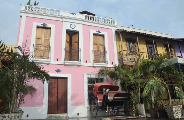 Casa Rosada 10