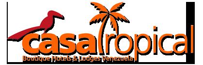 Caura Lodge