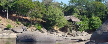 Caura Lodge 6