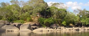 Caura Lodge 11