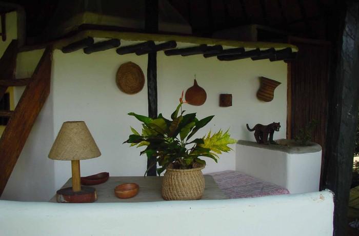 Caura Lodge 19