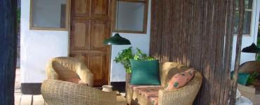 Caura Lodge 2