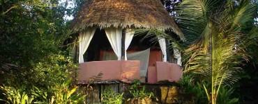 Caura Lodge 8