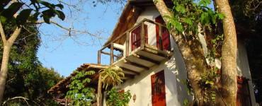 Caura Lodge 22
