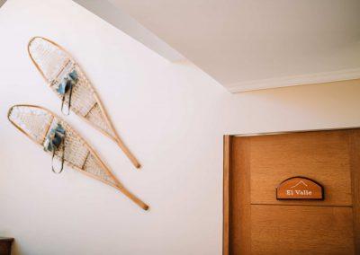 Hotel Chalet Valluga