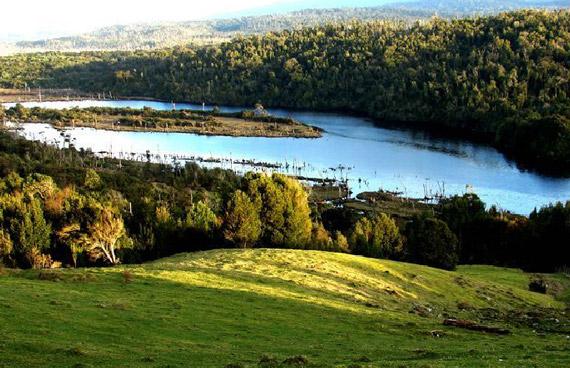 Río Chepu