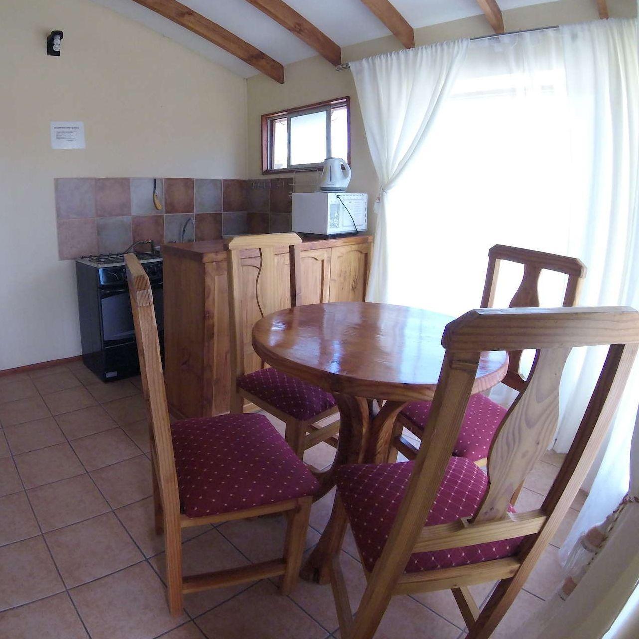 Apart Hotel Escala Real