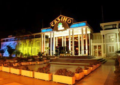 Casino de Juegos