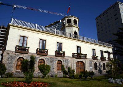 Edificio Ex Aduana