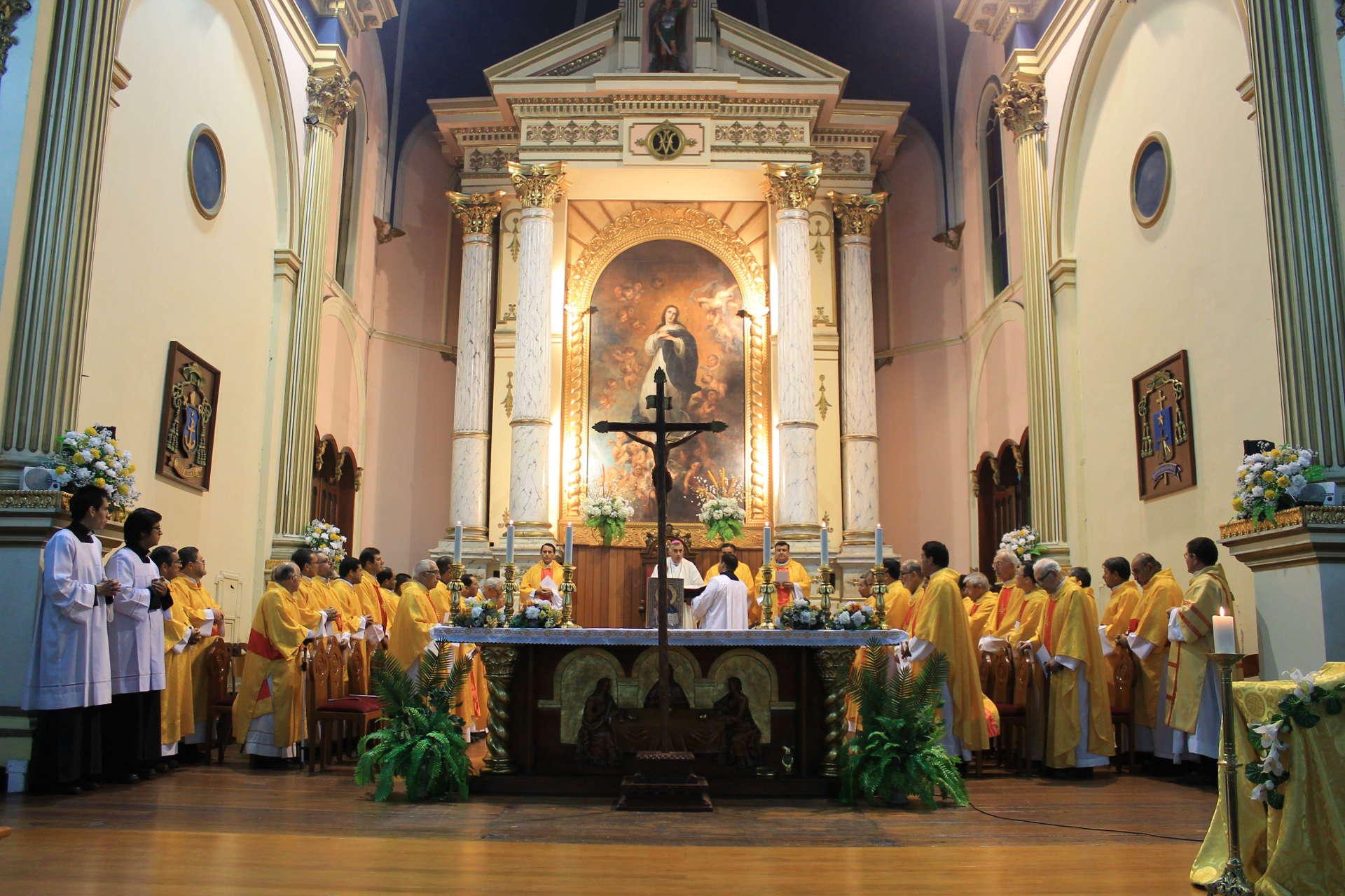 Iglesia Catedral de Iquique