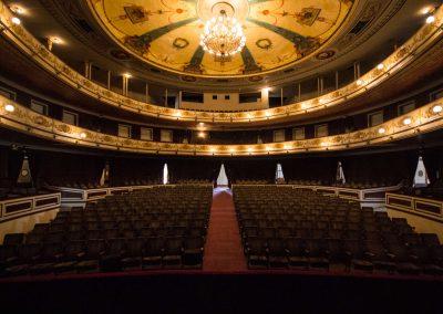 Teatro Municipal Iquique