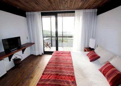 Hotel Punta Sirena