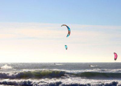 kitesurf Hotel Punta Sirena