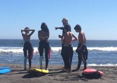 surf clase