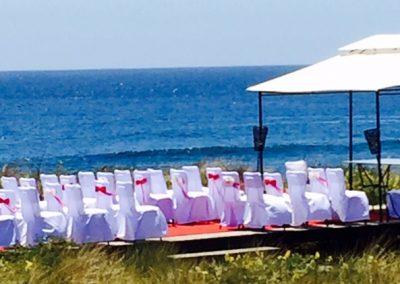Matrimonio Hotel Punta Sirena