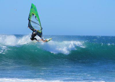 Playa - Hotel Punta Serena