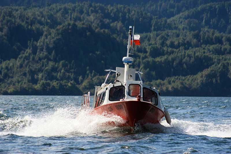 Boat Shuttle