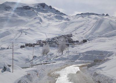 Centro Ski La Parva 02