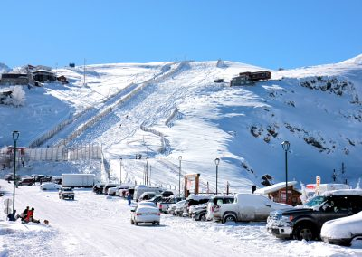 Centros de Ski _ El Embudo Farellones 02