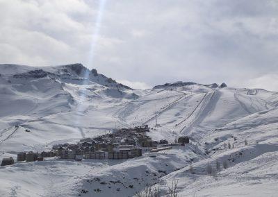Centros de Ski _ La Parva Ski Centre 01