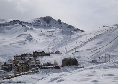 Centros de Ski _ La Parva Ski Centre 02