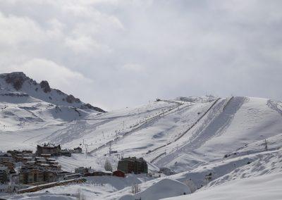 Centros de Ski _ La Parva Ski Centre 03