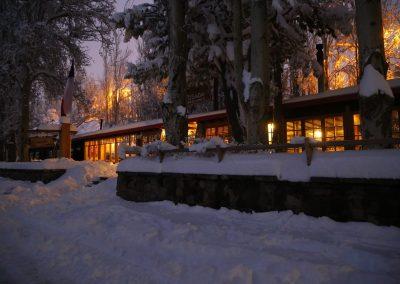 NIEVE Exterior Hotel Nevado 01
