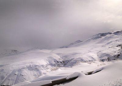 NIEVE Montañas y nieve 02