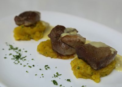 Restaurant Gastronomia Posada 09