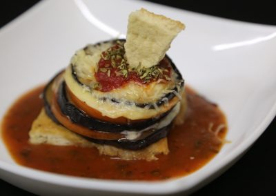 Restaurant Gastronomia Posada 10