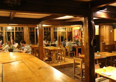 Restaurant Huespedes Posada Hotel  07