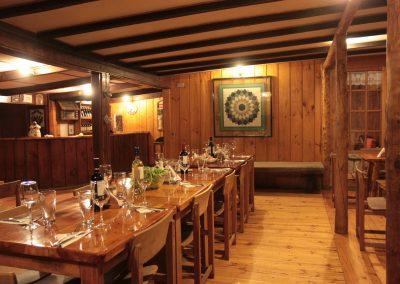 Restaurant Posada 02