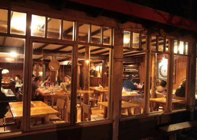 Restaurant Posada 5