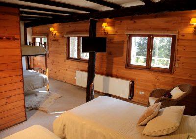Triple or Quad room 04