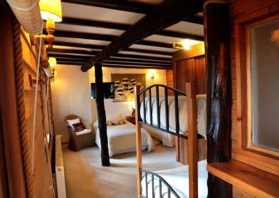 Triple or Quad room 10