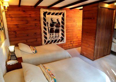 Triple or Quad room 13