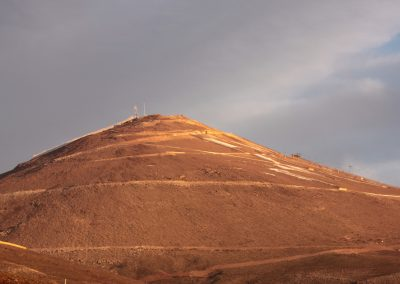 VERANO Cerro Colorado