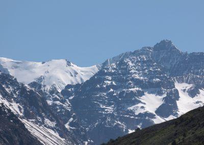 VERANO Glaciar La Paloma 01