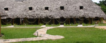 Tapuy Lodge 7