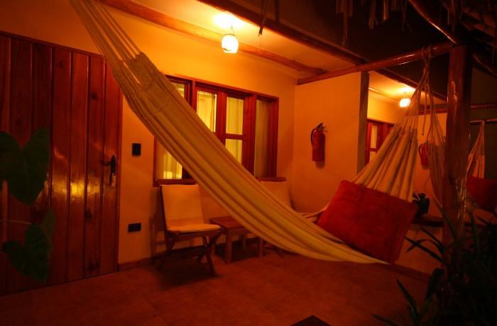 Tapuy Lodge 5