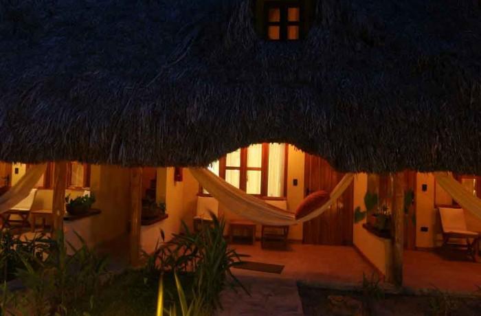 Tapuy Lodge 1