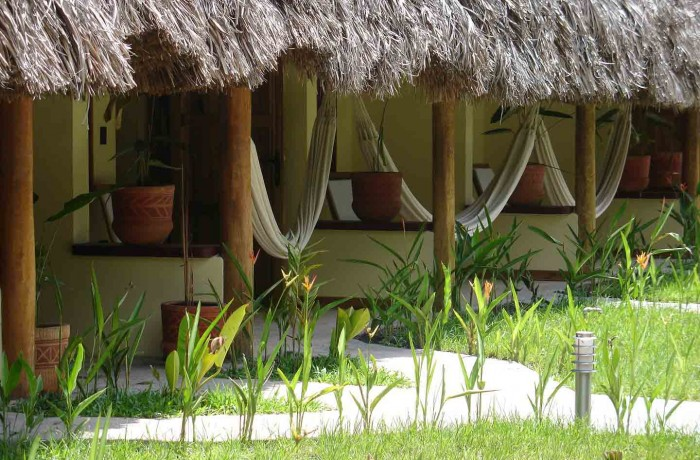 Tapuy Lodge 14