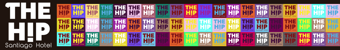 The Hip Hotel Santiago